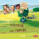 Die Karlsson-Kinder, Teil 3: Wikinger und Vampire/Katarina Mazetti