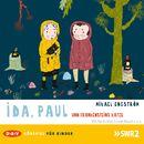 Ida, Paul und Frankensteins Katze/Mikael Engström
