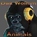 Animals/Das Wollum