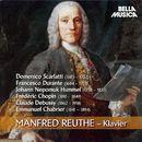 Manfred Reuthe - Klavier Solo I/Manfred Reuthe