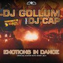 Emotions in Dance [Easter Rave Hymn 2k15]/DJ Gollum