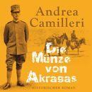 Die Münze von Akragas/Andrea Camilleri