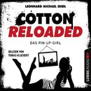 Cotton Reloaded, Folge 31: Das Pin-up-Girl/Jerry Cotton