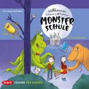 Willkommen in Professor Graghuls geheimer Monsterschule/Christian Loeffelbein
