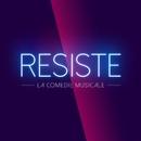"""Résiste (Comédie Musicale """"Résiste"""")/Victor Le Douarec, Élodie Martelet, Gwendal Marimoutou, Corentine Collier & Léa Deleau"""