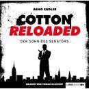 Cotton Reloaded, Folge 18: Der Sohn des Senators/Jerry Cotton