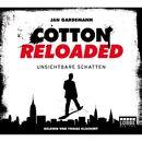 Folge 3: Cotton Reloaded - Unsichtbare Schatten/Jerry Cotton