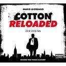 Folge 1: Cotton Reloaded - Der Beginn/Jerry Cotton