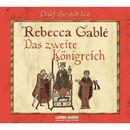 Das zweite Königreich/Rebecca Gablé