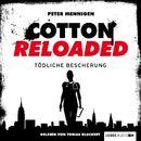 Cotton Reloaded, Folge 15: Tödliche Bescherung/Jerry Cotton