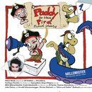 Paddy, der kleine Pirat/Michael Schwertel