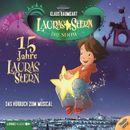 Lauras Stern - Die Show - Eine Reise zu den Sternen (Das Hörbuch zur Show)/Klaus Baumgart