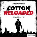 Folge 8: Cotton Reloaded - Killer Apps/Jerry Cotton