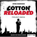 Cotton Reloaded, Folge 10: Projekt Omega/Jerry Cotton