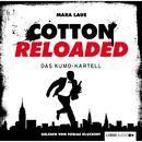 Folge 7: Cotton Reloaded - Das Kumo-Kartell/Jerry Cotton