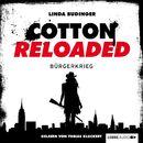 Cotton Reloaded, Folge 14: Bürgerkrieg/Jerry Cotton