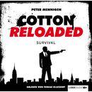 Cotton Reloaded, Folge 12: Survival/Jerry Cotton