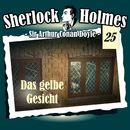 Die Originale - Fall 25: Das gelbe Gesicht/Sherlock Holmes
