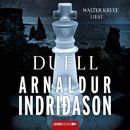 Duell (Ungekürzt)/Arnaldur Indriðason
