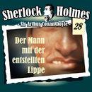 Die Originale - Fall 28: Der Mann mit der entstellten Lippe/Sherlock Holmes