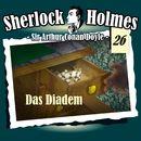 Die Originale - Fall 26: Das Diadem/Sherlock Holmes