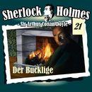 Die Originale - Fall 21: Der Bucklige/Sherlock Holmes