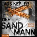 Der Sandmann (Ungekürzt)/Lars Kepler