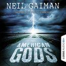 American Gods/Neil Gaiman