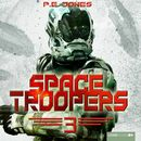 Space Troopers, Folge 3: Die Brut/P. E. Jones