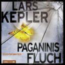 Paganinis Fluch (Ungekürzt)/Lars Kepler