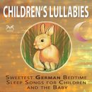 Children's Lullabies - Sweetest German Bedtime Sleep Songs for Children and the Baby/Toddi Musicbox