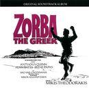 Zorba the Greek [Original Soundtrack]/Mikis Theodorakis