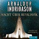 Nacht über Reykjavík - Island-Krimi/Arnaldur Indriðason