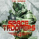 Space Troopers, Folge 4: Die Rückkehr/P. E. Jones