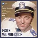 Fritz Wunderlich: Die Electrola-Querschnitte 1960-63/Fritz Wunderlich