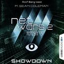 Netwars - Totzeit, Folge 5: Showdown/M. Sean Coleman