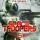 Space Troopers, Folge 5: Die Falle/P. E. Jones