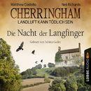 Cherringham - Landluft kann tödlich sein, Folge 4: Die Nacht der Langfinger/Matthew Costello