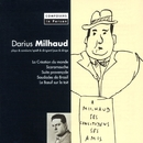 Composers in Person - Darius Milhaud/Darius Milhaud