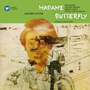 Puccini: Madame Butterfly/Rudolf Schock