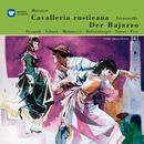 Mascagni/Leoncavallo: Cavalleria & Bajazzo/Rudolf Schock