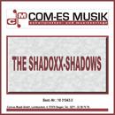 The Shadoxx-Shadows/The Shadoxx-Shadows