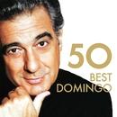 50 Best Placido Domingo/Placido Domingo