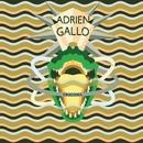 Crocodile (Domenico Torti Remix)/Adrien Gallo