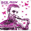 Pink Butterfly/David Milzow