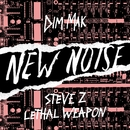 Lethal Weapon (Original Mix)/Steve Z