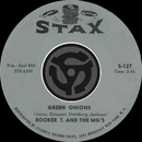 Green Onions / Behave Yourself [Digital 45]/Booker T. & The MG's