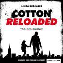 Cotton Reloaded, Folge 25: Tod des Phönix/Jerry Cotton