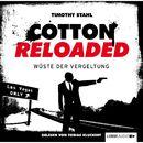 Cotton Reloaded, Folge 24: Wüste der Vergeltung/Jerry Cotton