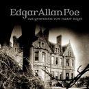 Folge 35: Geheimnis von Marie Roget/Edgar Allan Poe
